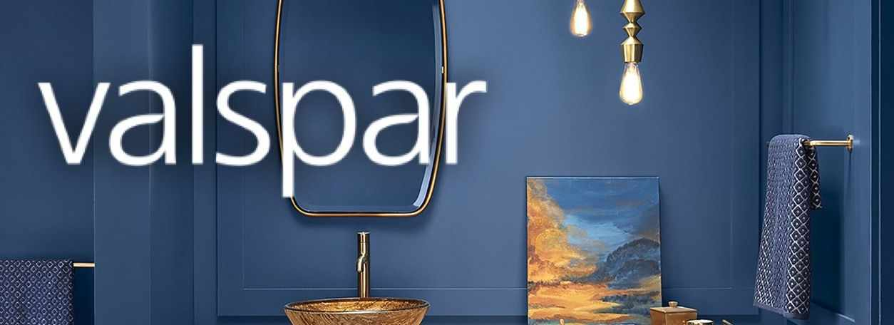 Learn more about Valspar Paint