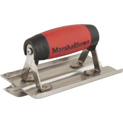 Marshalltown 1/2 In. x 6 In. x 3 In. Cement Groover