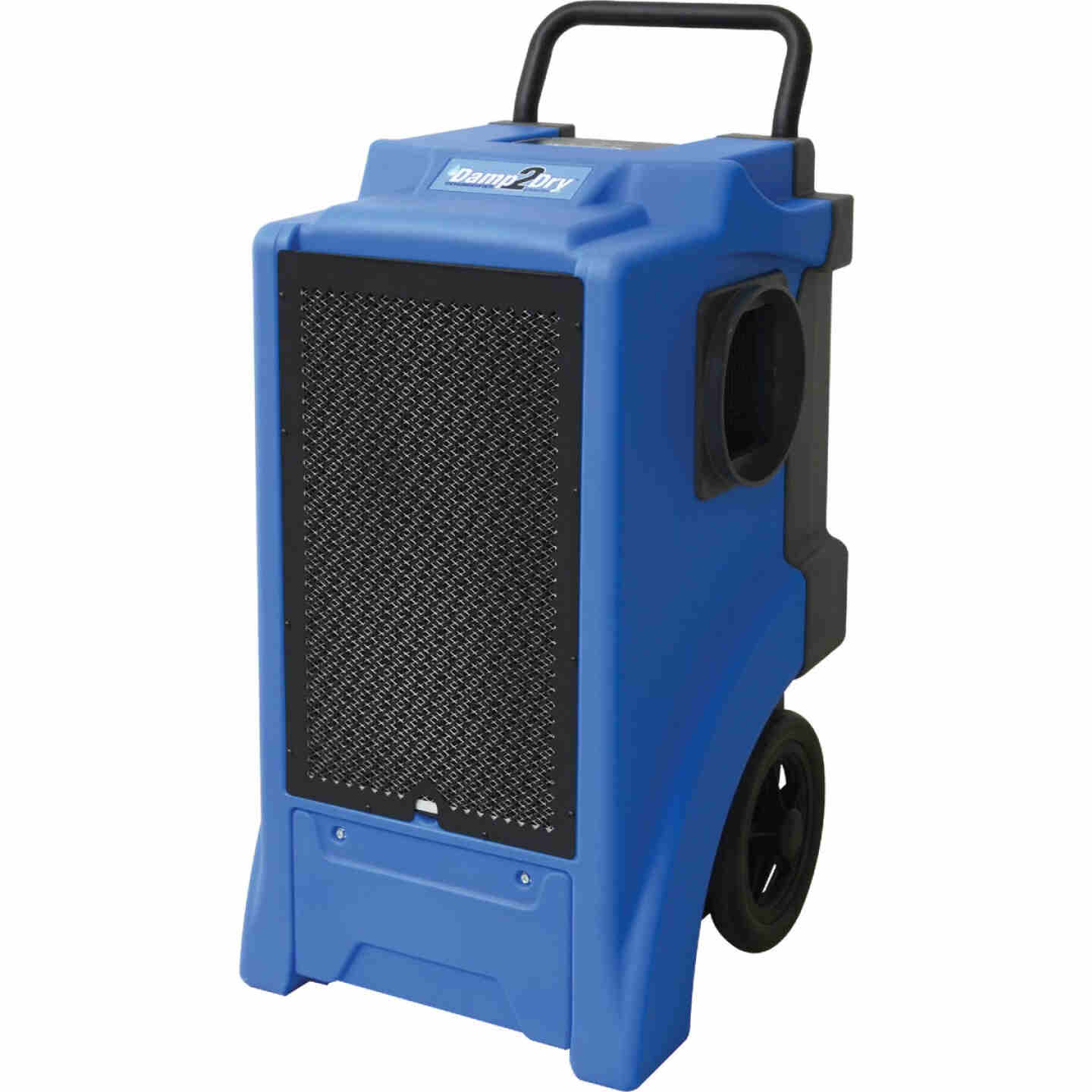 Perfect Aire Damp2Dry 250 Pt./Day 15,500 Sq. Ft. Commercial Dehumidifier Image 2