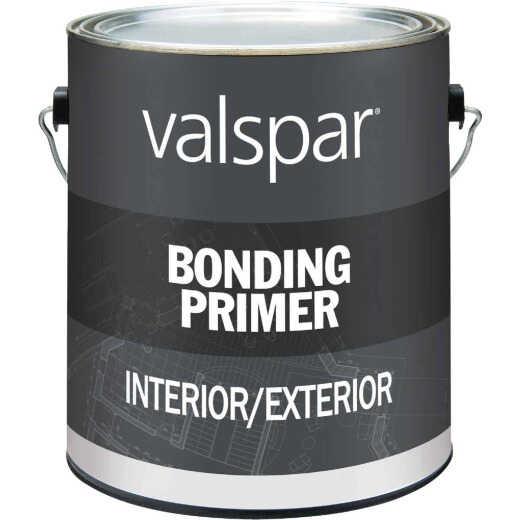 Valspar Latex Low VOC Bonding Primer, 1 Gal.