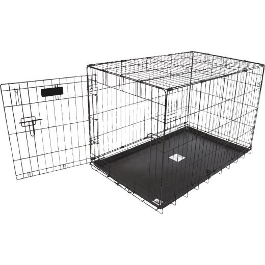 Pet Carriers & Kennels